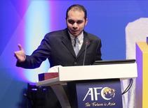 Príncipe da Jordânia Ali bin al-Hussein, em foto de arquivo. 06/01/2011  REUTERS/Fadi Al-Assaad