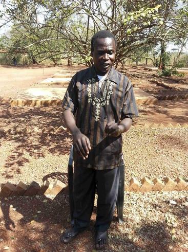 Uganda says rebel LRA commander in custody of Central African Republic