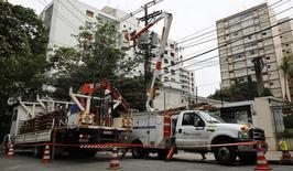 REUTERS/Nacho Doce (BRAZIL - Tags: BUSINESS ENERGY)