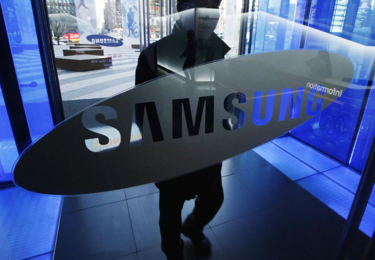 Samsung Electronics ponders stock split to appease investors