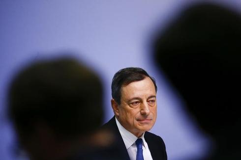 Insight - How Draghi got divided ECB to say