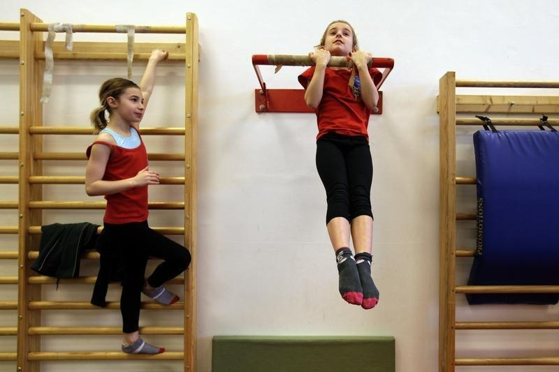 Fitness Levels Dive As Us Kids Get Older >> Kids Exercise Guidelines Need More Focus On Brain Development Reuters