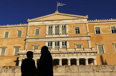Greece runs out of funding options despite euro zone reprieve