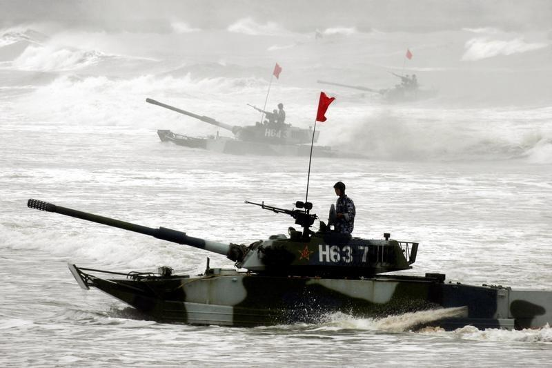 China displaces Germany as world's third largest arms ...