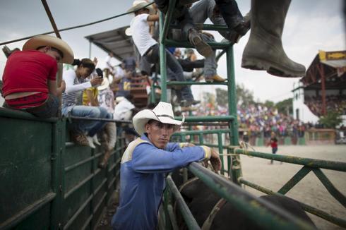 Cuba's cowboy culture