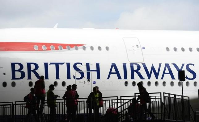 BA - British Airways foi hackeada e milhagem foram roubadas