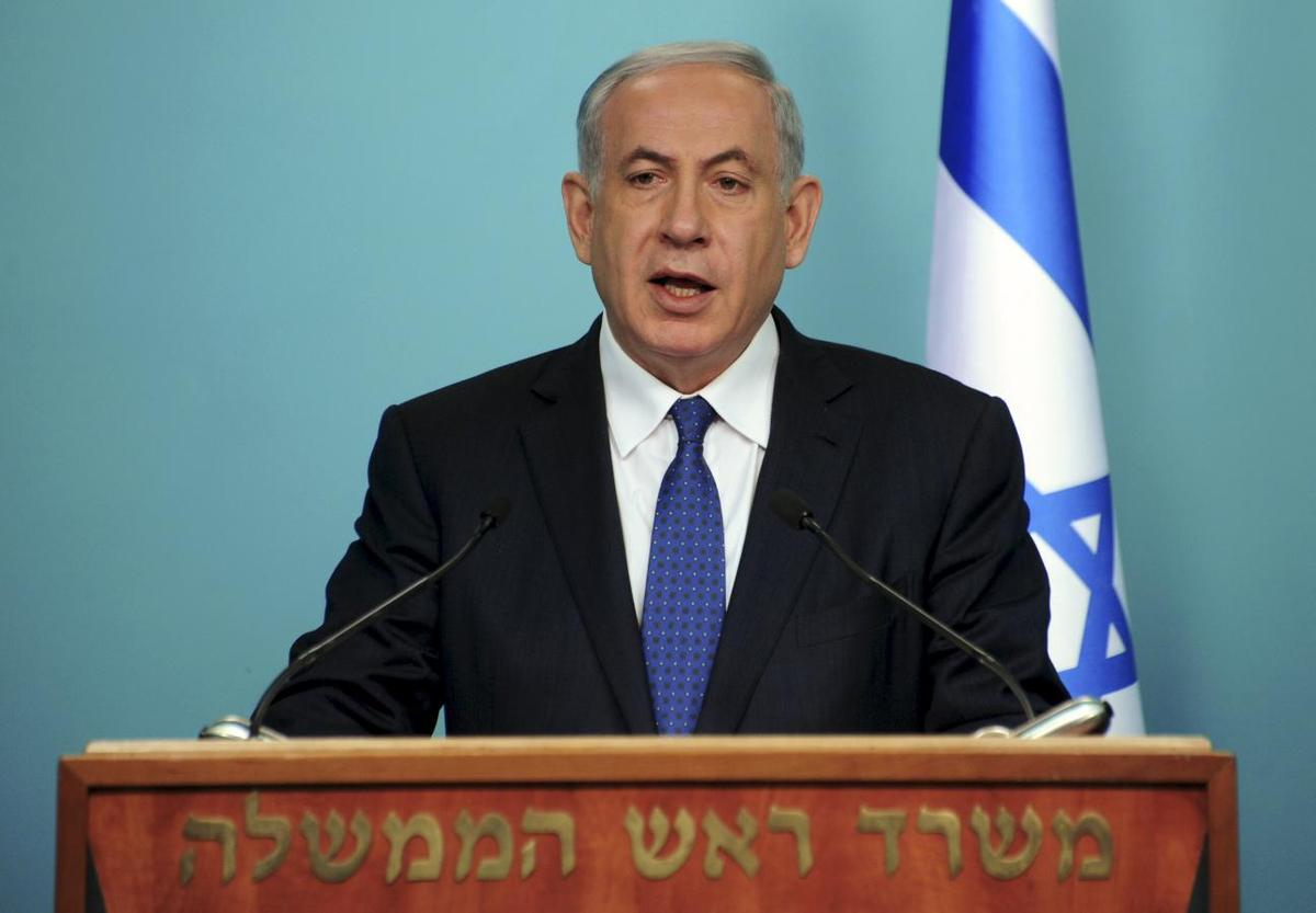 Iran deal spurs talk in Israel of national unity ...