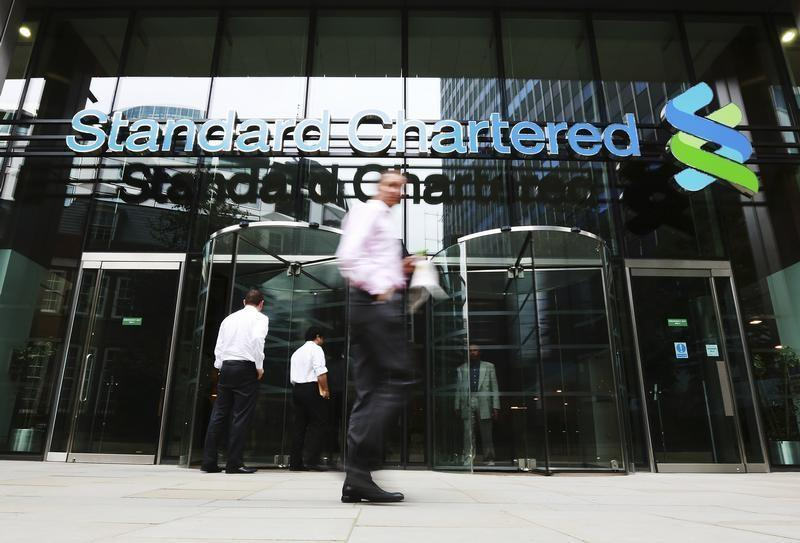 Standard chartered hires former uk surveillance chief to - Standard bank head office contact details ...