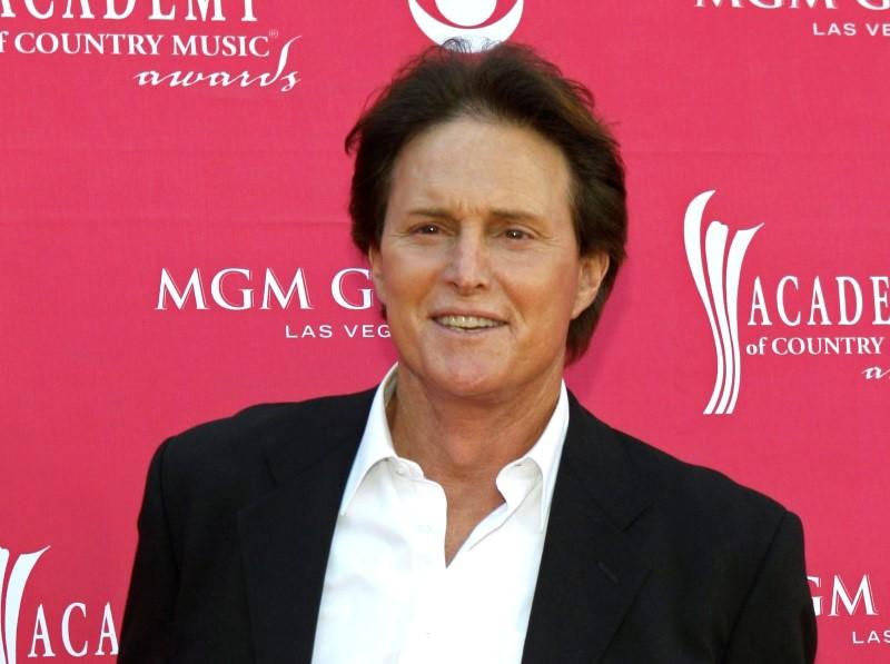 Olympian Bruce Jenner makes transgender history by identifying as a ...
