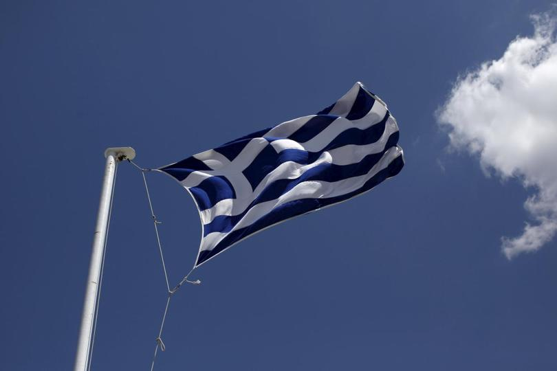 Analysis Absence Of Contagion Changes Whole Greek Game Reuters Com