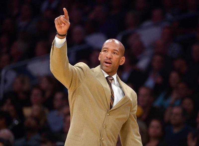 Pelicans Fire Head Coach Williams Reuters