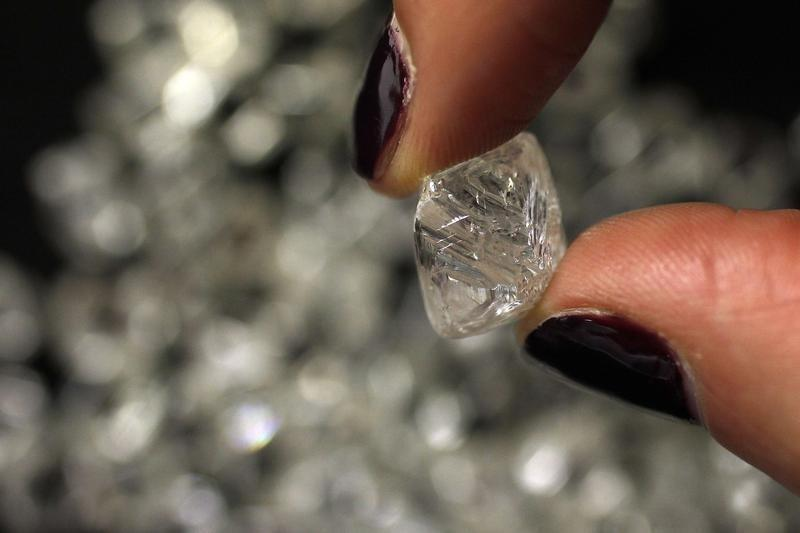 De Beers puts Kimberley diamond mine in South Africa up for