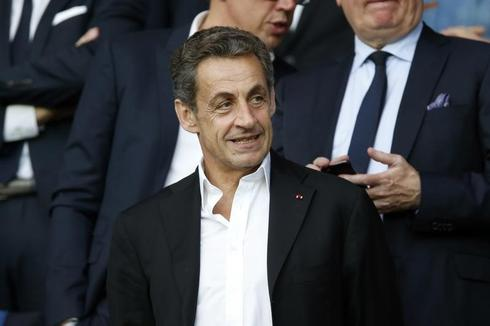 France's Sarkozy, on comeback trail, wins right to rename party
