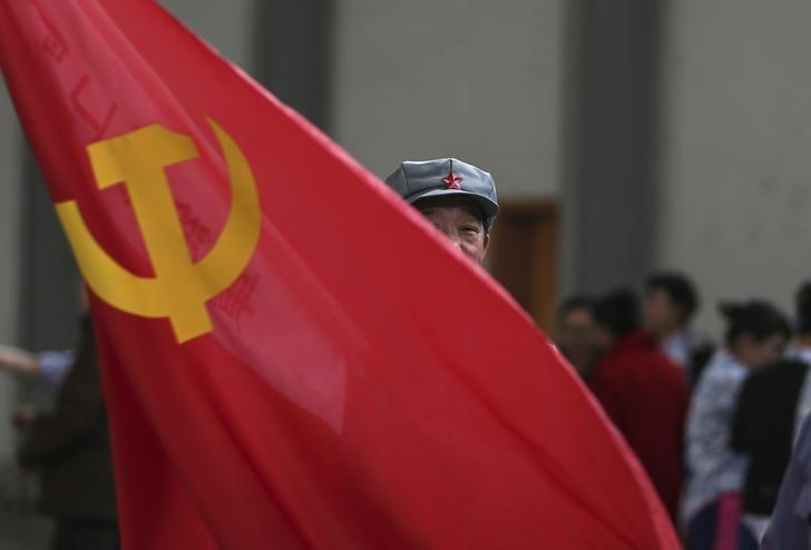 China's Communist Party Orders Teachers to Promote Marxist Religious View, Atheism, and Socialism