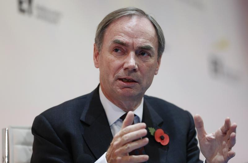Former Centrica boss to head 3 3 billion pound energy investment