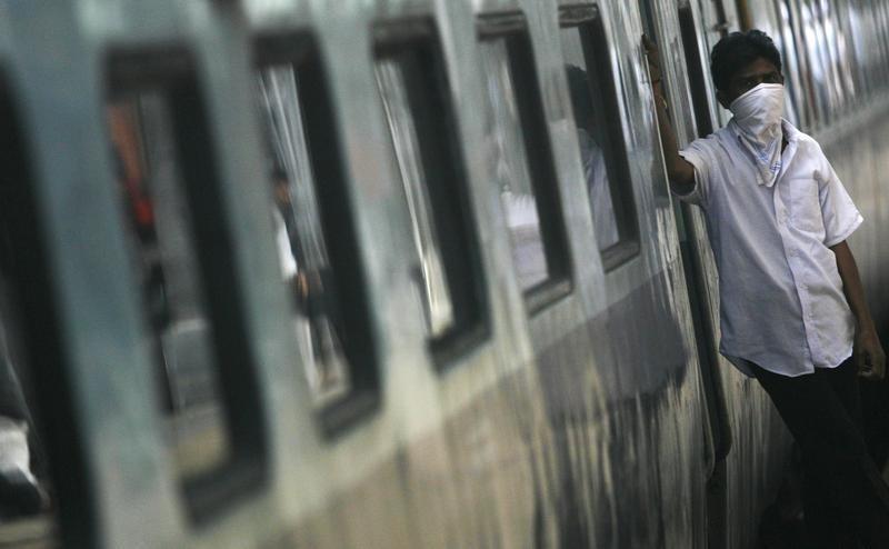 World Bank to lend $650 million for Indian rail project