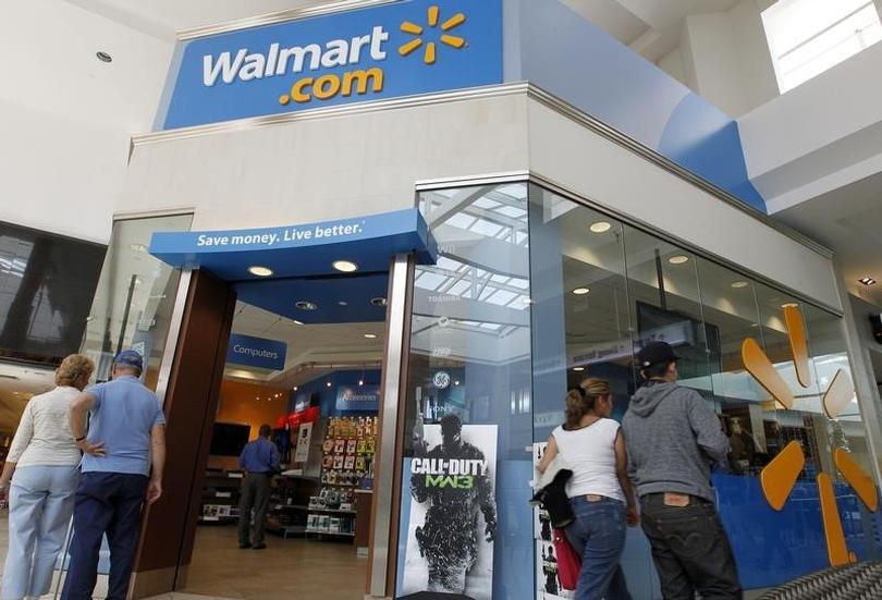 wal mart positive Wal-mart continues to do everything right, with enormous cash flow supporting future growth and shareholder returns e-commerce growth is among the fastest in t.