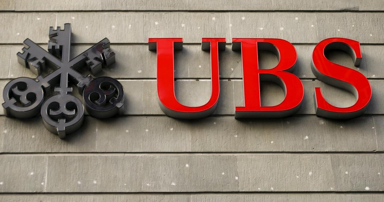 Ubs wealth management americas profit falls on litigation costs the logo of swiss bank ubs is seen at an office building in zurich july 27 2015 reutersarnd wiegmann buycottarizona Image collections