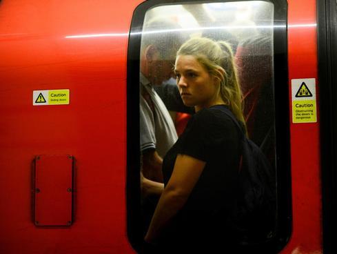 London Tube strike
