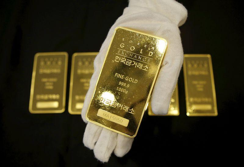 Citi Lowers Gold Price Forecasts For 2017 2016
