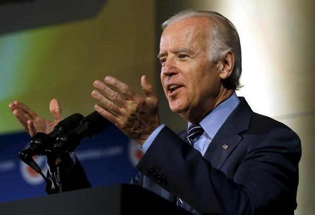 ヒラリー氏勝算なければバイデン氏支持、米大統領選の民主党員調査