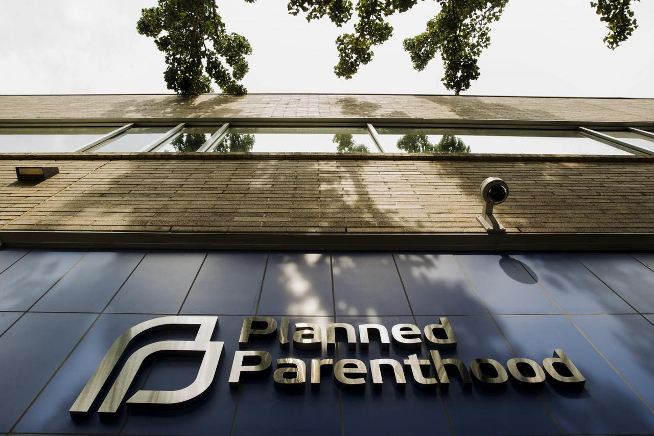 Planned Parenthood Sues Washington State Church for Holding Services Outside of Clinic