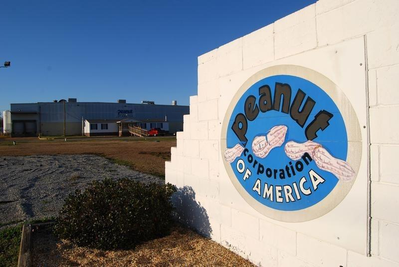 Former peanut company CEO sentenced to 28 years for salmonella ... on