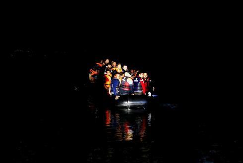 Midnight migrants