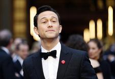 Joseph Gordon-Levitt durante premiação em Hollywood.  03/03/2015   REUTERS/Mike Blake