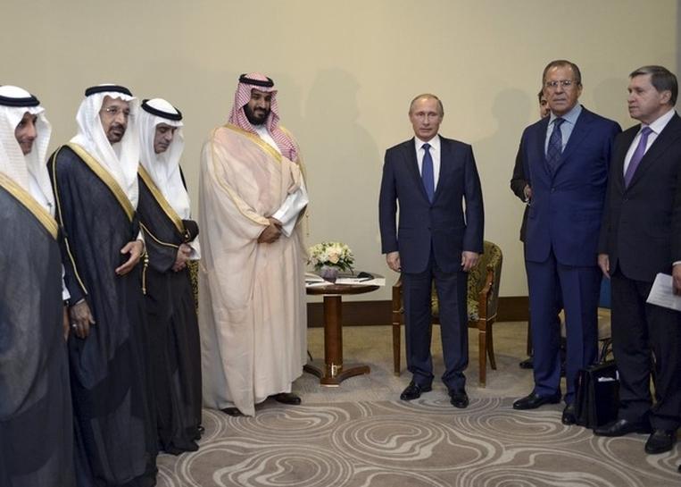 """Саудиты предупредили Москву об """"опасных последствиях"""" операции в Сирии -- источник"""