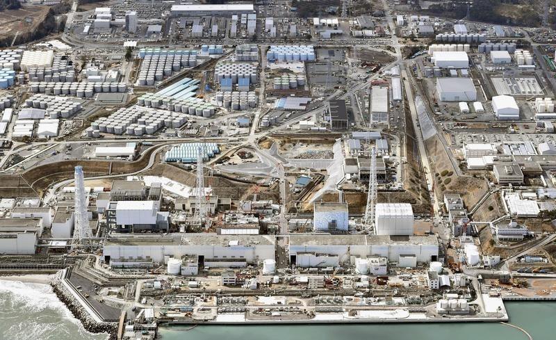 Japan acknowledges possible radiation casualty at Fukushima