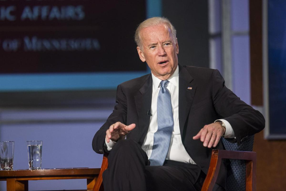 Biden offers new account of his advice to Obama on bin Laden raid