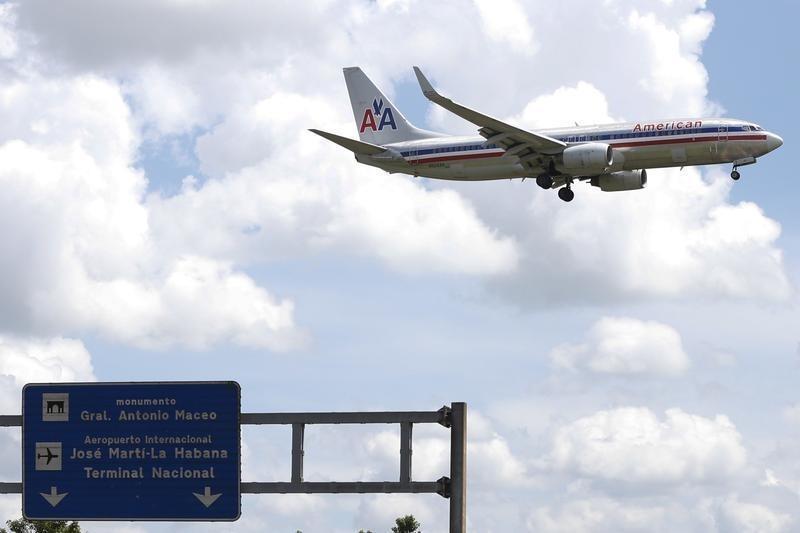 Spirit Airlines Still Flew to Vacations Spots