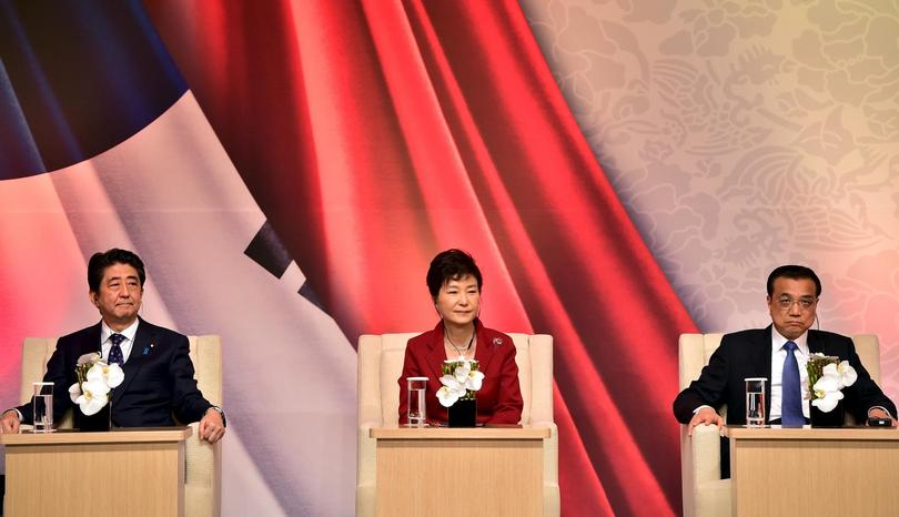 chinas effect on korea and japan Chinese influence is very pervasive in korean culture, stretching back to ancient times, with korea's first kingdom, gojoseonthe chinese gave the.