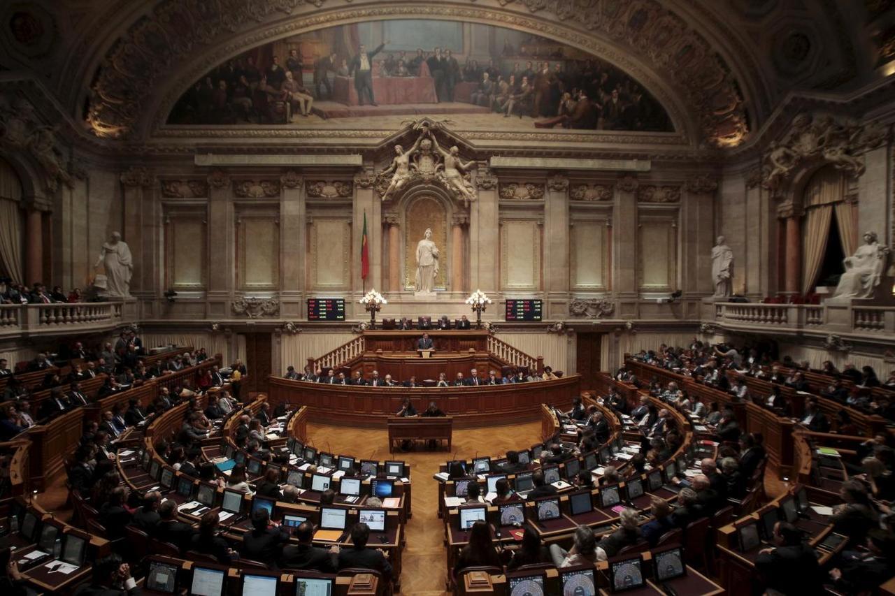 Portugal Government