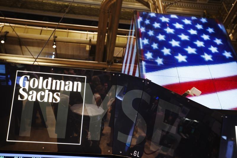 Buffett's Berkshire cuts crisis-era Goldman stake   Reuters
