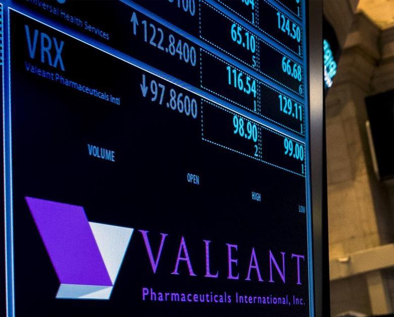 Exclusive: U S  executives pledge stock for loans, raise margin call