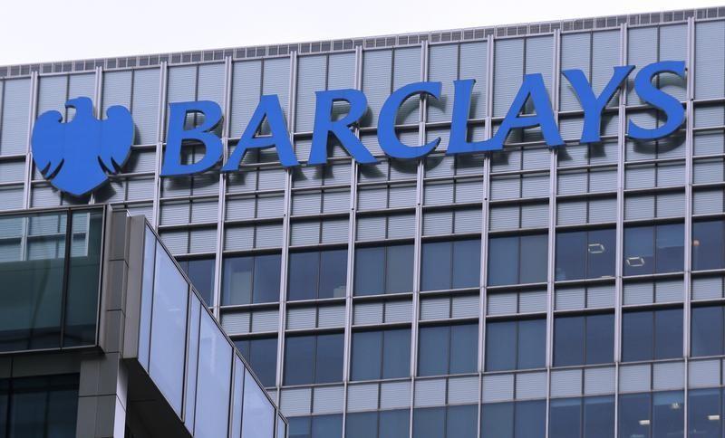 Barclays FX Liquidity Goes Live on FXSpotStream Platform
