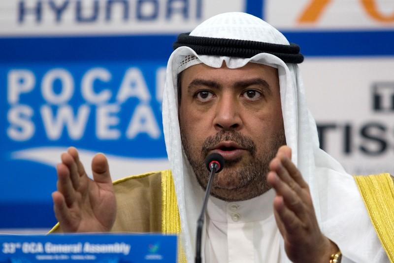 Kuwait ruling family member given suspended jail term