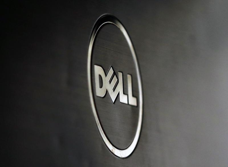 Dell Says Could Buy Back At Least 3 Billion In Vmware Tracking Stock