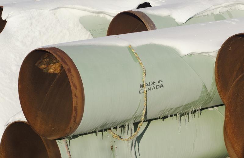 Transcanada Sues Us Over Keystone Xl Pipeline Rejection Reuters