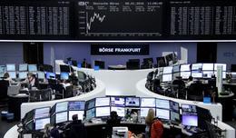 Anleger in Europa atmen auf - Chinas Börsen stabilisiert