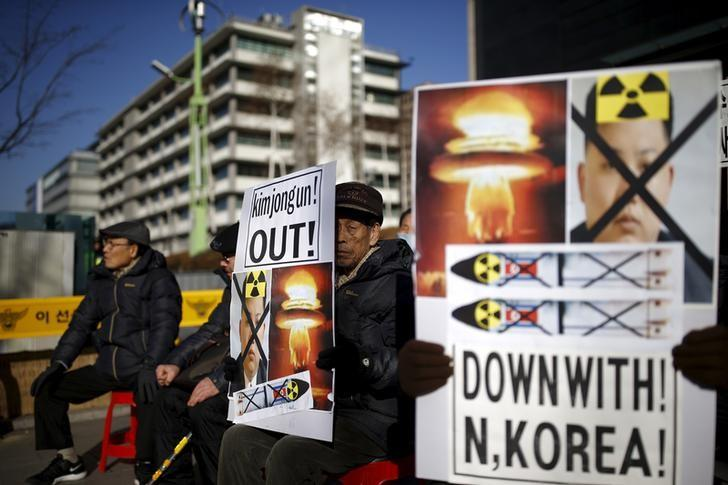 What influence? Chinese Koreans wonder after North Korea
