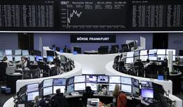 Stabile China-Börsen und US-Jobdaten stützen Dax