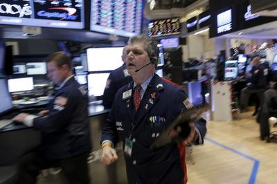 Wall Street eröffnet nach starken Job-Daten im Plus