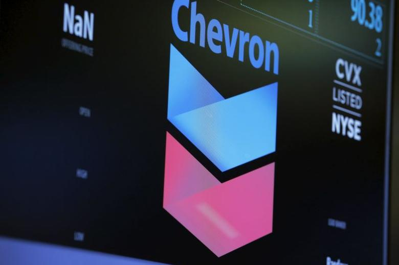 Chevron Readies First Lng Cargo From Australian Mega Project Reuters