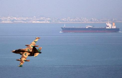 Exclusive: Iran targets tanker company listing to fund fleet modernization