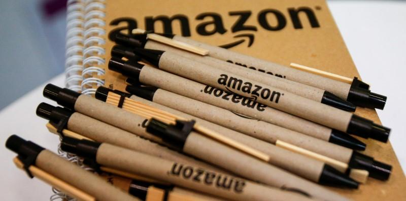 German court says Amazon e-mail 'share' function unlawful
