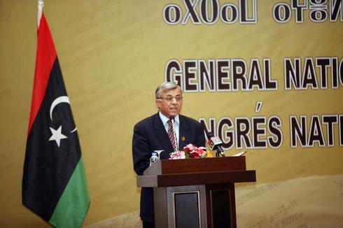 EU considering sanctions on Libyans blocking peace: diplomats