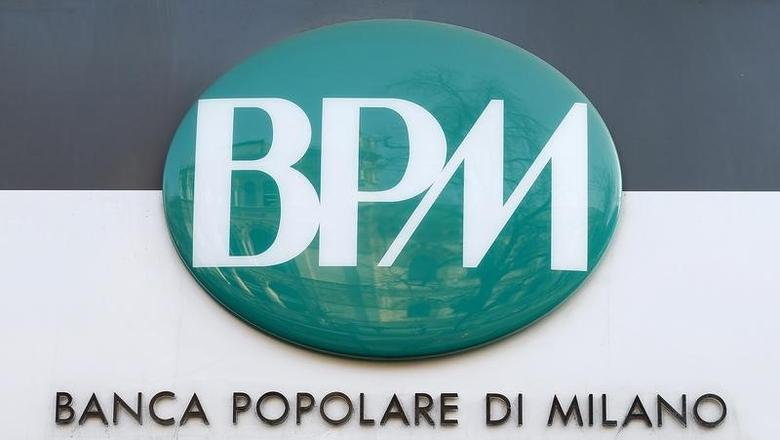 Banco Popolare Ceo Sees Pop Milano Merger Deal Within A Month